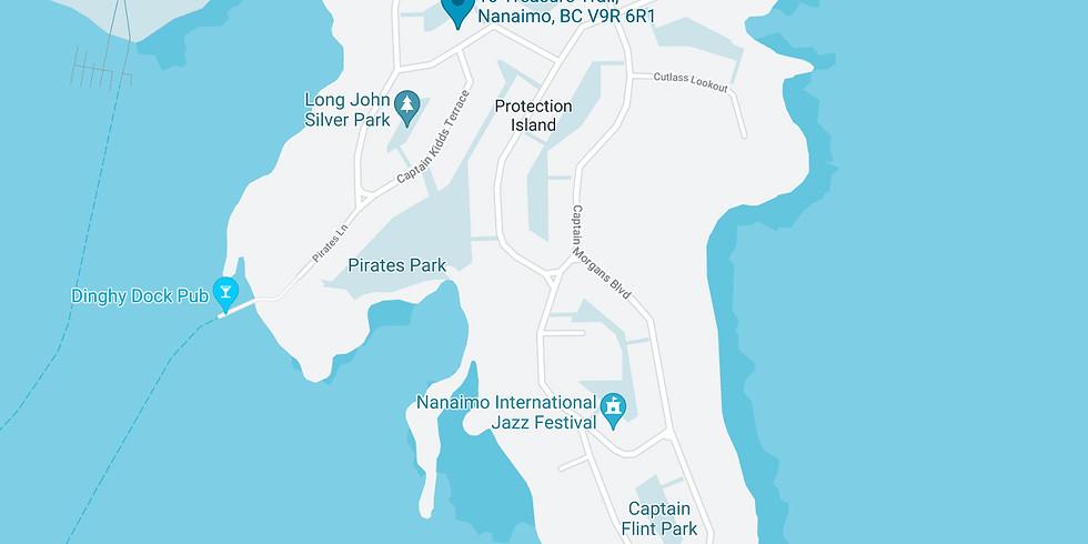 Protection Island Town Hall Meeting