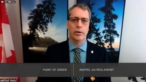 Unfreeze UK pensions in Canada