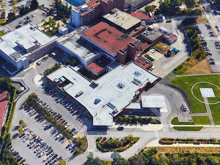 Nanaimo Regional General Hospital needs expanded services