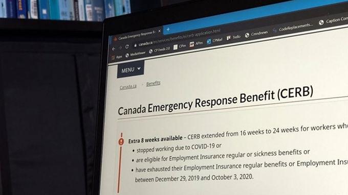 Class-action lawsuit proposed over CERB repayment demands