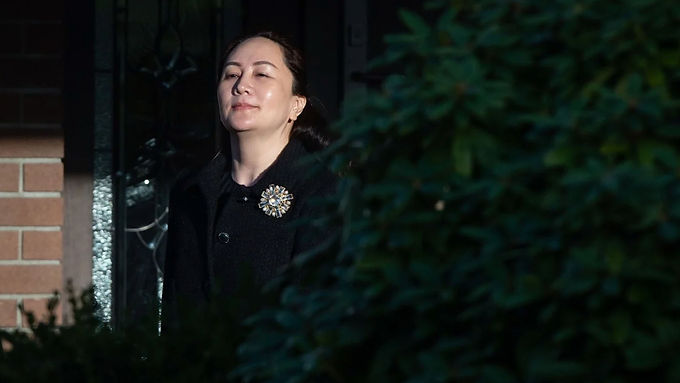 Canadian MPs join campaign to release Meng Wanzhou