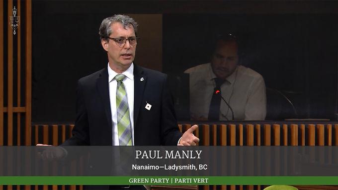 My Week in Ottawa: May 11-15