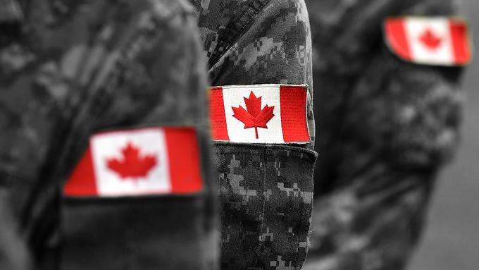 Respecting Canada's Veterans