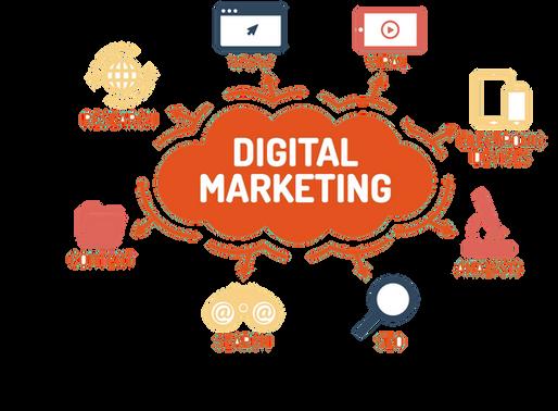 How does Digital Marketing help you?