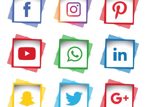 Why hire someone to manage your social media?