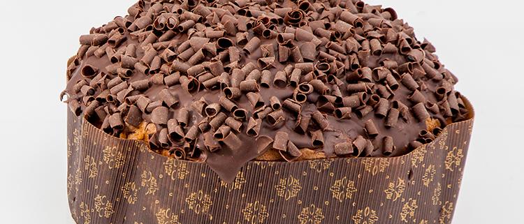 Panettone Cioccolato