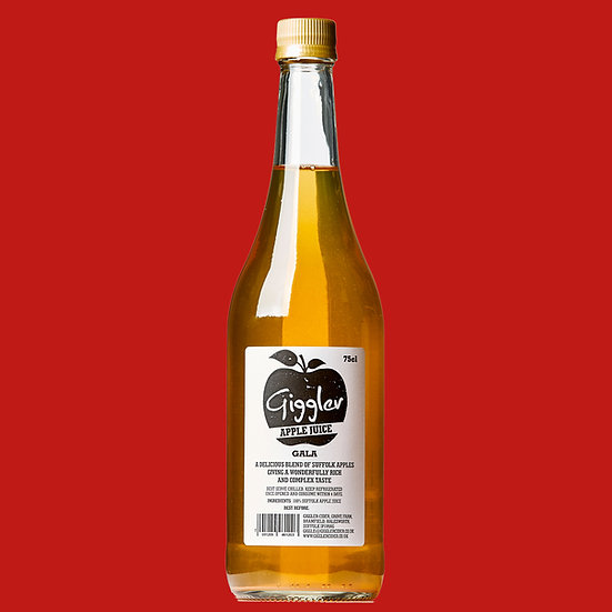 Apple Juice (Gala)