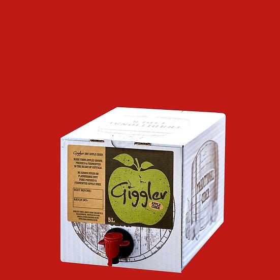 Giggler Orchard 5L