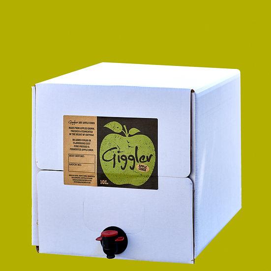 Giggler Orchard 10L