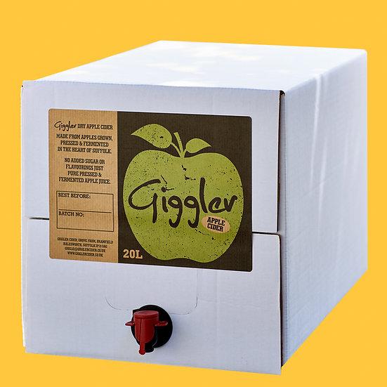 Giggler Orchard 20L
