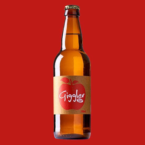 Red Label Cider