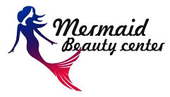 mermaid beauty center logo