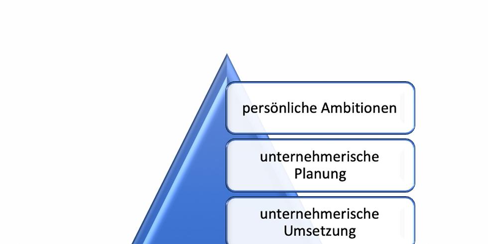 """Seminar """"Authentische Unternehmensführung"""""""