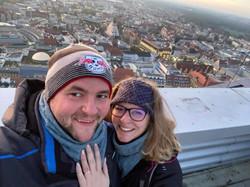 Maria & Florian