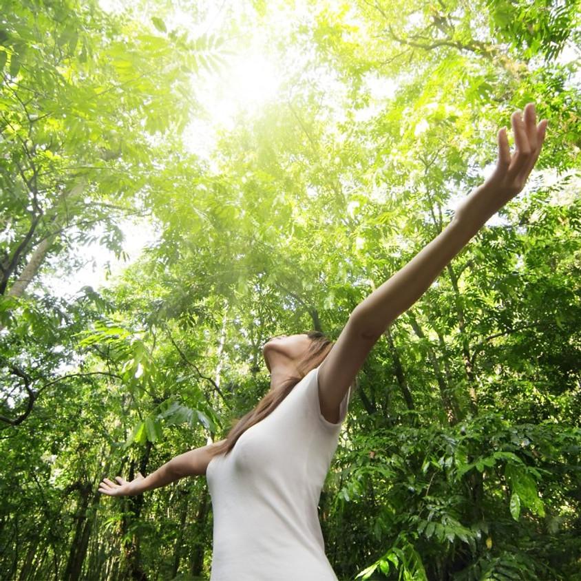 Raja Yoga 4Woman