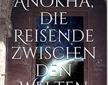 """Nitya Sahachari liest aus """"Anokha, die Reisende zwischen den Welten"""" TEIL 1"""