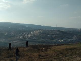 Asentamientos en Wadrahal
