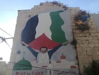 La ciudad de Nablus