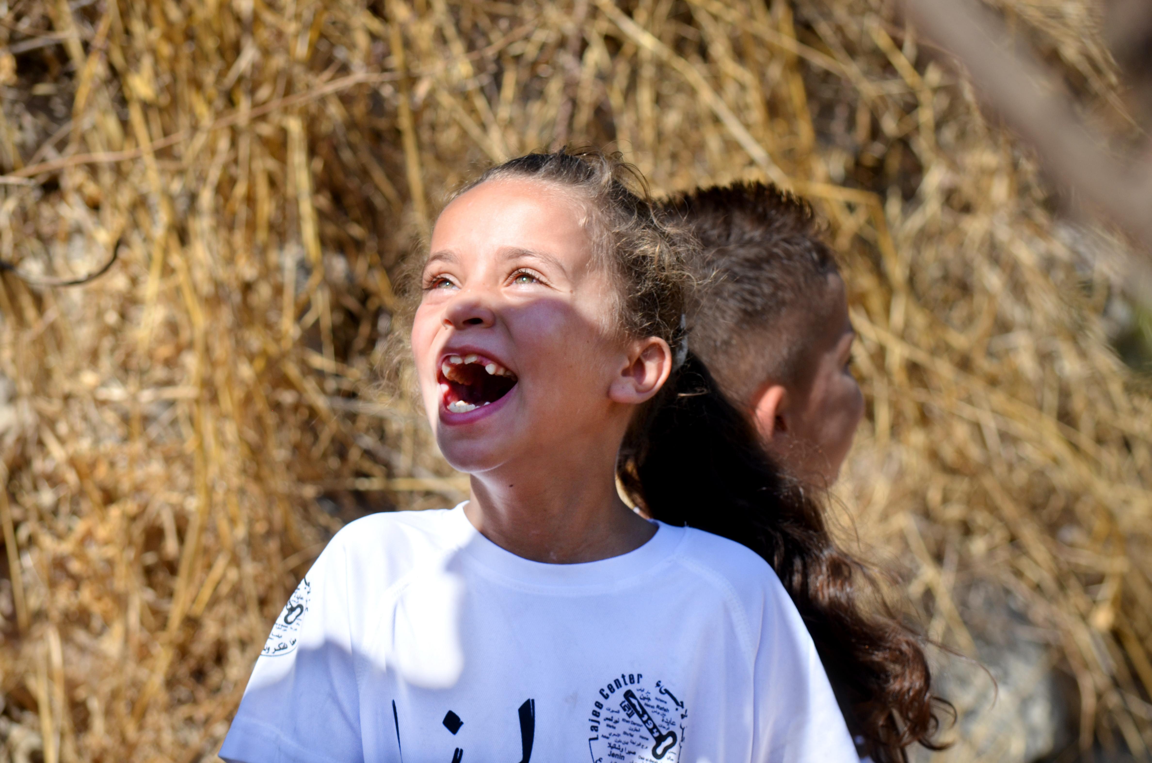 Rim, gazela blanca en árabe