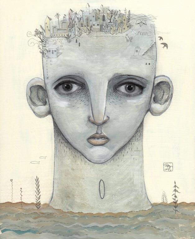 Ilustración de BRAN SÓLO