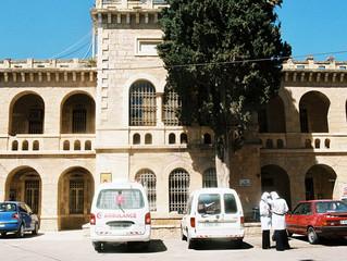La atención a la Salud Mental en Palestina