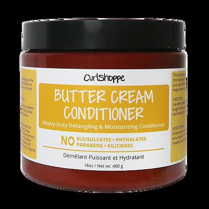 Butter Cream Conditioner 16oz