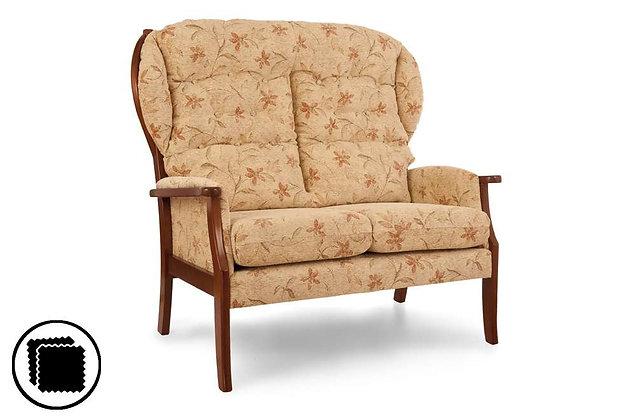 Dorchester Legged 2 Seater Sofa