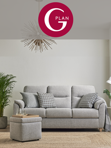 Explore G Plan Upholstery