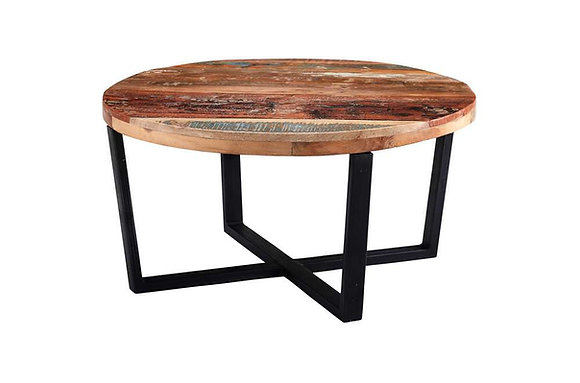 Portofino Round Coffee Table