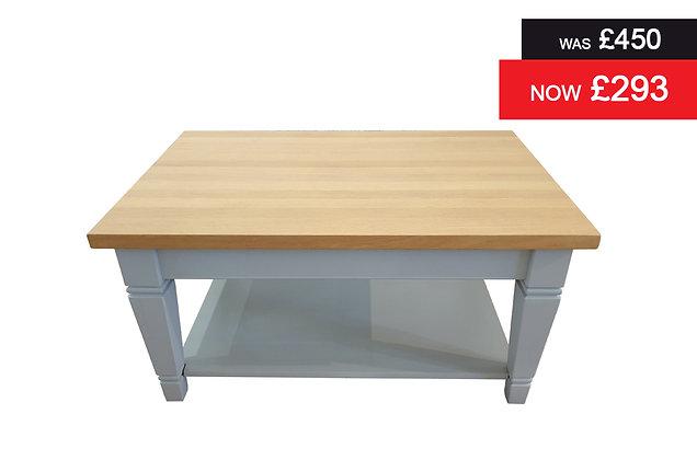 Coelo Coffee Table - Col116