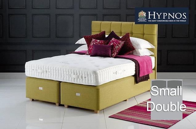 Hypnos Hampton Sublime Small Double Divan Bed