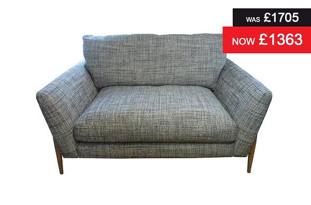 Ercol Forli Snuggler - T239 Fabric