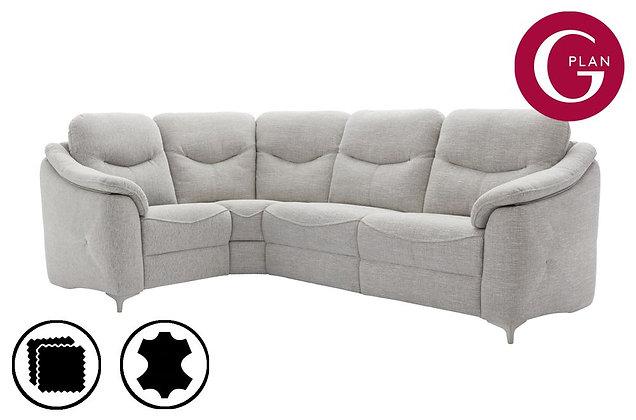 G Plan Jackson LHF Corner Sofa