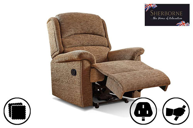 Sherborne Olivia Recliner Chair