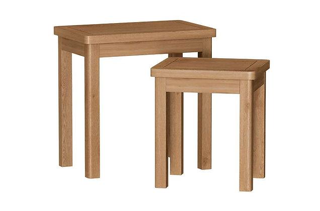 Raoti Nest of 2 Tables