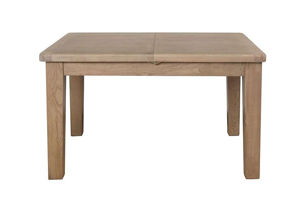 Toulouse 1.3m Extending Dining Table