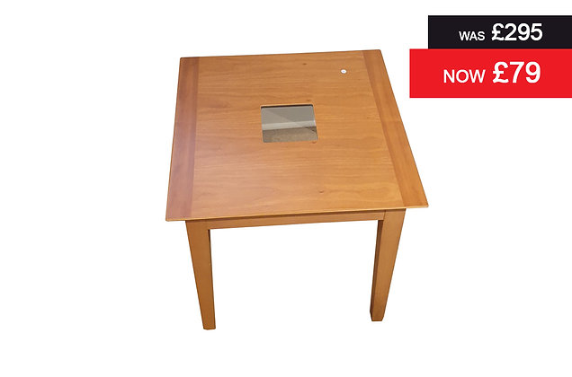 Evolution Lamp Table