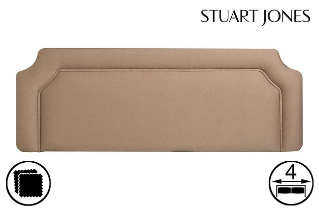 Stuart Jones Libra Headboard