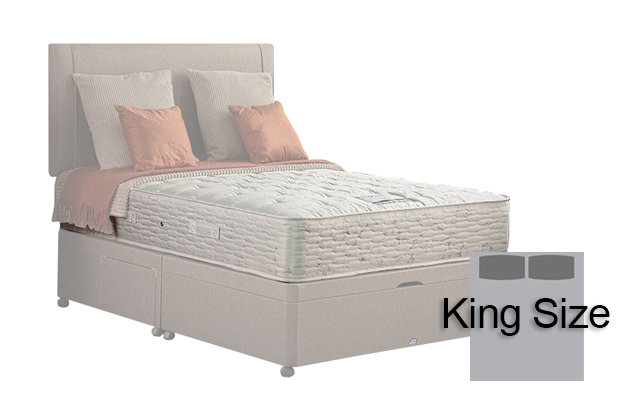 Boston Ortho King Size Mattress