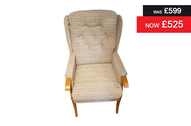 Eden Grande Fireside Chair - VN43