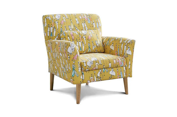 Norton Accent Chair