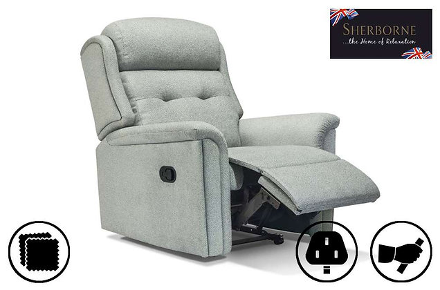 Sherborne Roma Small Recliner Chair