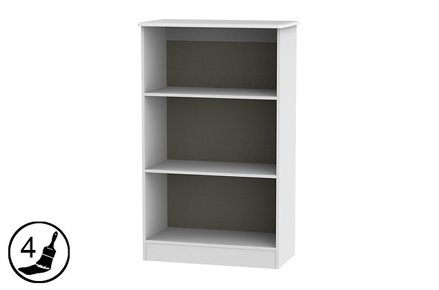 Clifton Bookcase