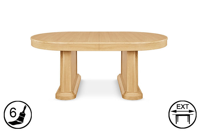 Florence Extending Dining Table