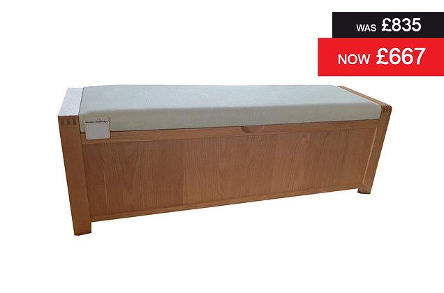 Ercol Storage Bench