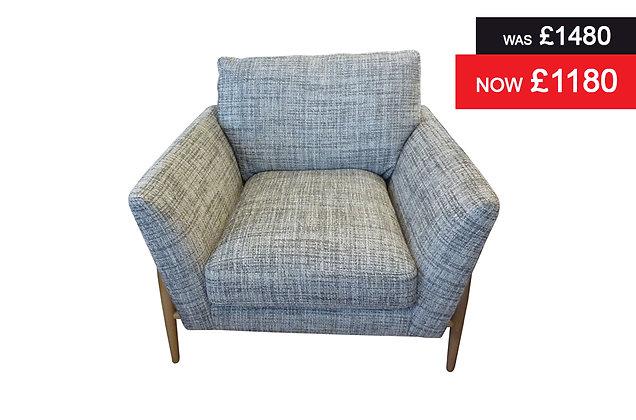 Ercol Forli Chair - T239 Fabric