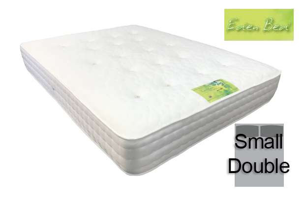 Eden Beds Ortho Memory Choice Small Double Mattress