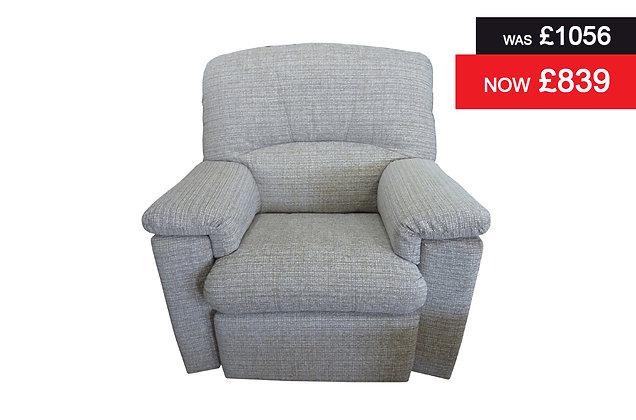G Plan Chloe Small Chair - Loom Shale