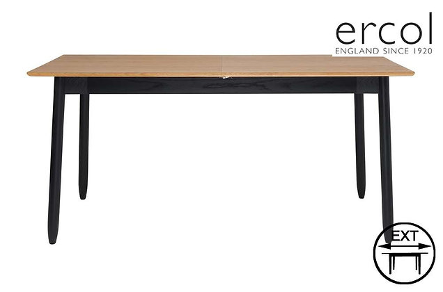 ercol Monza Small Extending Dining Table