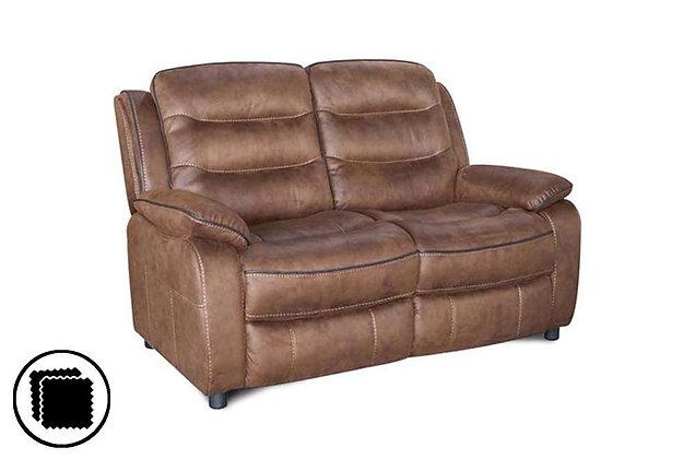 Dakota 2 Seater Sofa
